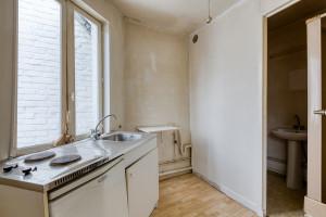 Beau studio sur Tourcoing