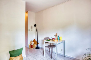 Photo T1 bis furnished 33m² in a student residence in Nîmes n° 10