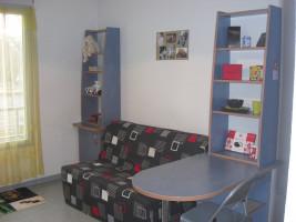 Photo Résidence étudiante Villeurbanne, location T2 de 33m² à 35m2 n° 11