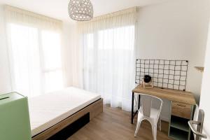 Photo Chambre en co-living en résidence étudiante à Caen n° 12