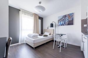 Photo Appartement de 22 m² à louer dans une résidence étudiante n° 21