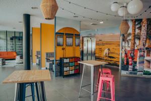 Photo Studio de 17 à 24m² meublé et équipé n° 4