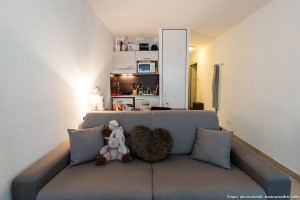 Photo T1 de 25 à 41m² en résidence étudiante à Annemasse n° 5