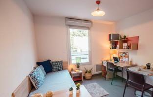 Photo Studio meublé de 19 à 25 m² n° 6