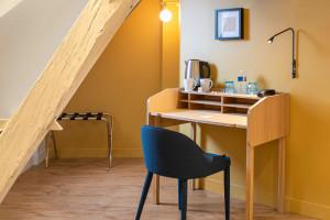 Photo Chambre double de 14m² meublé n° 32