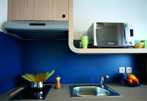 Photo Joli studio de 15m2 en résidence étudiante, Perpignan (66000) n° 14
