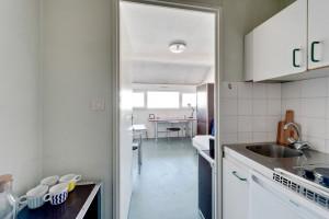 Photo 105 studios équipés de 18m²  à 30m² n° 4