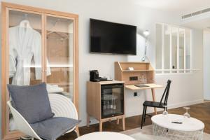 Photo Chambre double de 20m² meublé n° 10