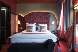 Photo Chambre double de 15m² meublé n° 5