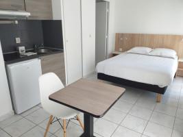 Photo Studio de 18m² à 20 m² à partir de 550,00€ n° 12