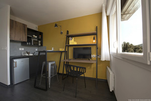 Photo OPENING 2017 Studio 19m² furnished and new - Student Residence Nîmes n° 10