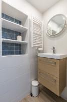 Studio meublé de 15 m2 - rue de Charenton