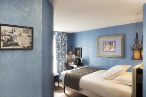Photo Chambre double de 14m² meublé n° 6