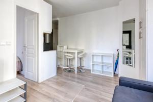 Beau 2 pièces meublé rue St Maur