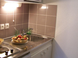 Photo Grand T2 duplex in the heart of Montreuil n° 5