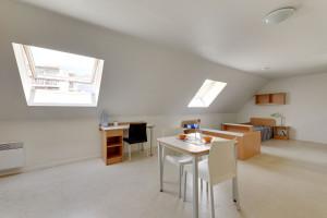 Photo 150 studios de 18m² à 30m² n° 11