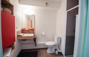 Photo Studio meublé de 19 à 25 m² n° 5
