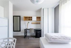 Photo Appartement de 22 m² à louer dans une résidence étudiante n° 19