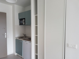 Photo Nice T1 of 25m² / 28m² to 510,00 € / month n° 2