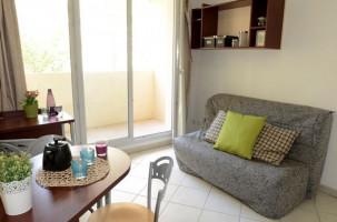 Photo Appartement étudiant 2 pièces, résidence centre Marseille n° 8