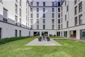 Photo T1 de 19 m² à louer dans une résidence étudiante n° 2