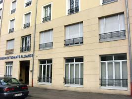 Photo Résidence étudiante Villeurbanne, location T2 de 33m² à 35m2 n° 1