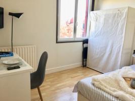 Photo Studio de 14m² meublé et équipé n° 7