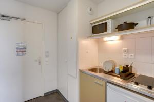 Photo Studios meublés de 18m² à 26m² - Résidence Logifac Cerdana - Toulouse n° 2