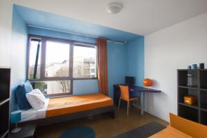 Photo 4. Studio Premium de 24-27m² à l'étage pour 520€/mois HC n° 3