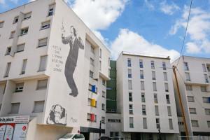 Photo 112 studios équipés 104 logements doubles équipés (possibilité de colocation) n° 7