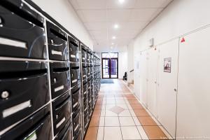Photo T2 à louer Limoges en résidence étudiante n° 9