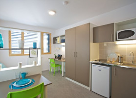 Photo T1 de 18 à 21,5 m² entre 388€ et 527€ par mois n° 4