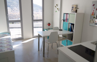 Photo Furnished Studios from 23 to 25 m² in a student residence n° 7