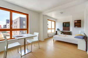 Photo Studio meublés de 18m² à 30m² n° 8