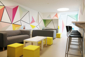 Photo Furnished Studios from 23 to 25 m² in a student residence n° 8