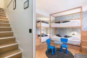 Photo Chambre double de 20m² meublé n° 15