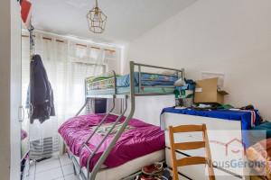 Vente T3 place Alessandria 95100 Argenteuil - Investissement Locatif