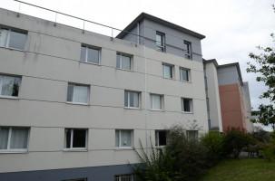 Photo T1 meublé et équipé en résidence étudiante à Nantes n° 7