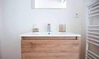 Photo Studio mezzanine en résidence étudiante à Saint Etienne dans quartier résidentiel n° 8
