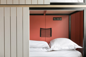 Photo Chambre double de 17 à 20m² meublé n° 4