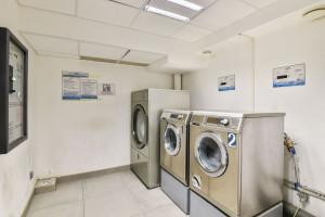 Photo 205 studios meublés de 17 m² à  24 m² n° 5