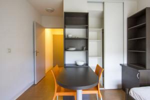 Photo 4. Studio Premium de 24-27m² à l'étage pour 520€/mois HC n° 8