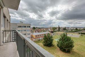 Magnifique T6 refait à neuf par architecte - boulevard des Cordeliers - proche gare de Pontoise
