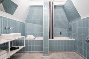 Photo Chambre double de 14m² meublé n° 35