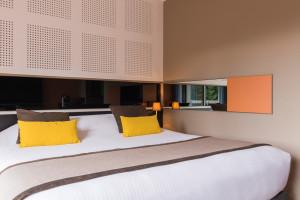 Photo Chambre double de 20m² meublé n° 28