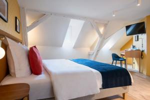 Photo Chambre double de 14m² meublé n° 36