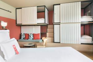Photo Chambre double de 17 à 20m² meublé n° 3