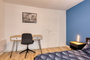 Superbe appartement 2 pièces -CORBEIL ESSONNES