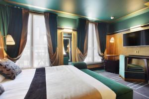 Photo Chambre double de 15m² meublé n° 7
