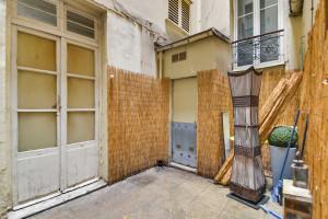 Magnifique Studio - rue Marcadet 75018 Paris  - Quartier Montmartre - Jules Joffrin